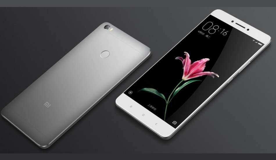 New Xiaomi Mi Max variant with 2GB RAM, 16GB internal storage launched