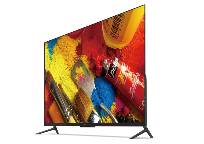 Xiaomi Mi LED TV 4 Pro now available on offline stores in India