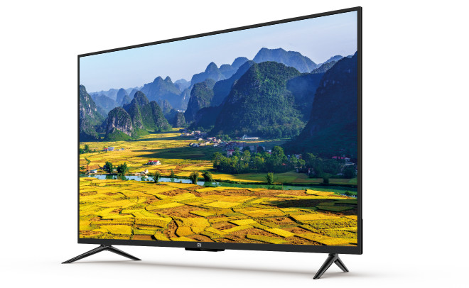Xiaomi Mi TV 4A Pro 49-inch starts receiving Android 9 Pie update with Netflix, Amazon Prime Video