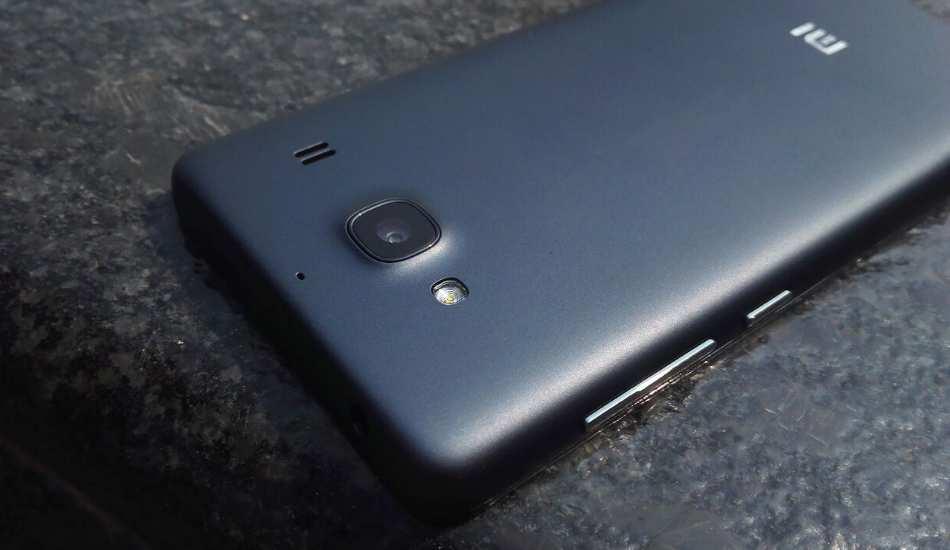 Xiaomi Redmi 2 Prime camera test