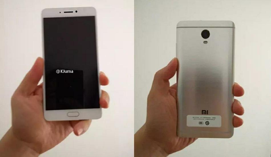 Pricing of Xiaomi Redmi Note 4X announced
