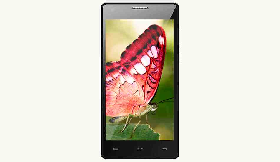Spice XLife 511 Pro launched at Rs 5,799