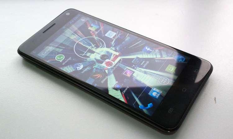 Mobile Review: Xolo Q3000