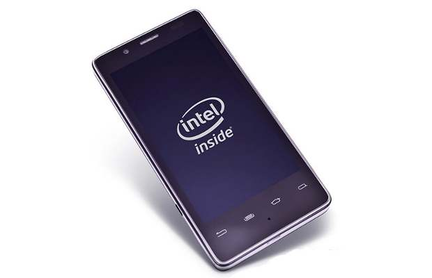 Android 4.1 may come to Intel Atom smartphones