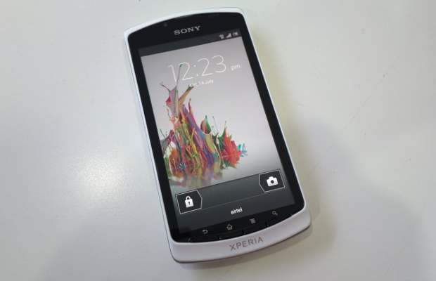 Mobile review: Sony Xperia Neo L