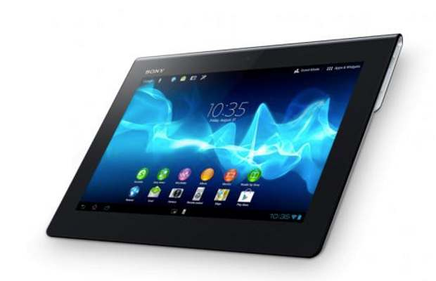 Sony's upcoming Android tab thinner than Tablet S: Report
