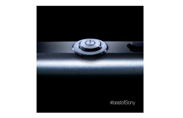 Sony Xperia Z1 teased online
