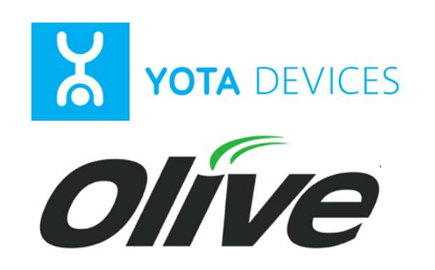 Olive telecom, Yota to bring in 4G LTE devices