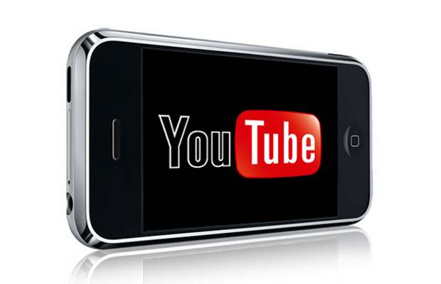 Google launches new Youtube app for iPod touch and iPhone