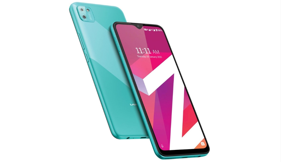 Lava Z2 Max launched in India with 7-inch screen, 6000mAh battery