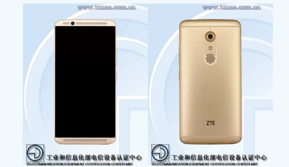 ZTE A2017 with 4GB RAM, Snapdragon 820 SoC spotted