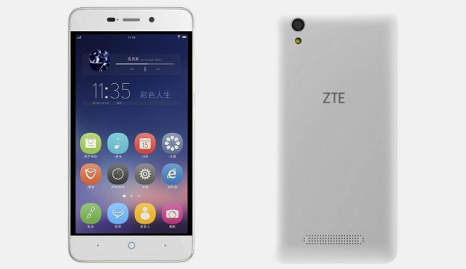 ZTE BV0710 spotted on GFXBench
