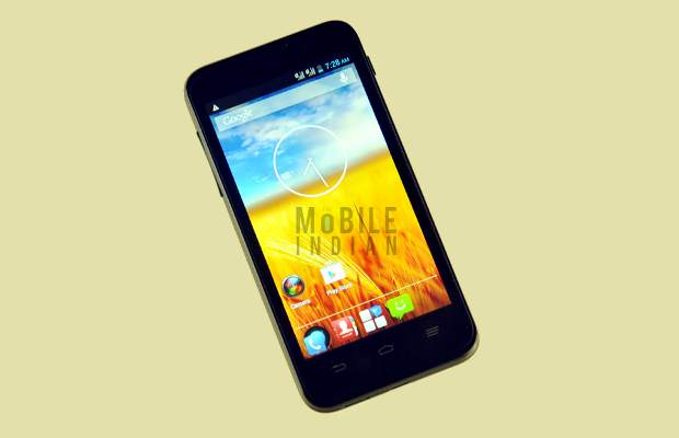 Android smartphone review: ZTE Blade G2