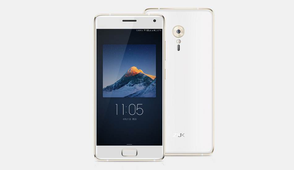 ZUK Z2 and Z2 Pro to get Android 7.0 Nougat update next week