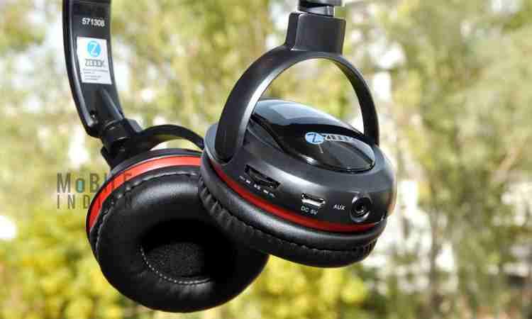 Zoook Musicana ZM-BS505 Bluetooth Speaker Review