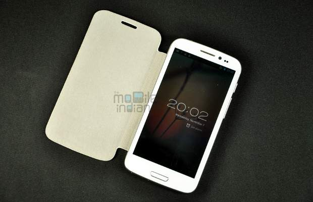 Device review: Zopo Leader ZP900