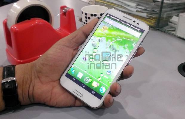 Mobile review: Zopo Leader Max ZP950