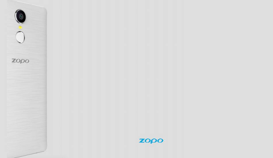 Zopo to launch new smartphone with Fingerprint scanner soon