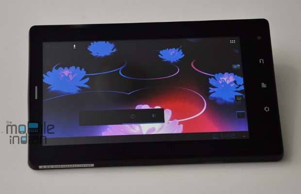 Tablet Review: Zync Z-999-Plus 3G
