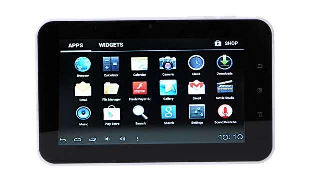 India tablet market grew in Q2: IDC India
