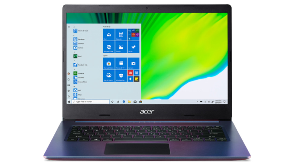 Acer introduces Intel-powered Aspire 5 in Magic Purple colour