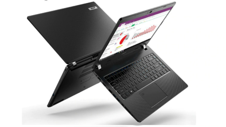 CES 2020: Acer Spin 5, Spin 3, TravelMate P6 notebooks, ConceptD and more announced