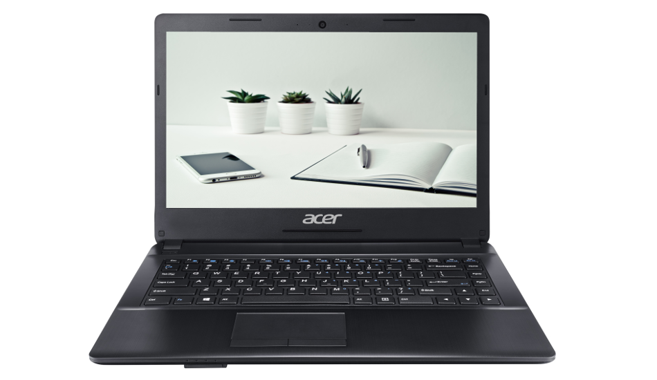 Acer One 14 laptop with Intel Pentium Gold processor launched for Rs 22,999