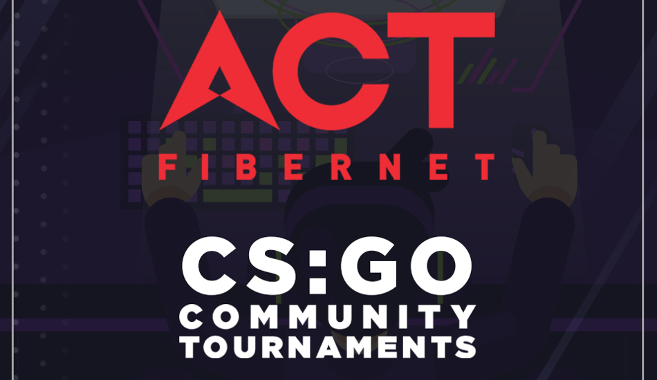 ACT Fibernet launches online gaming tournament for customers