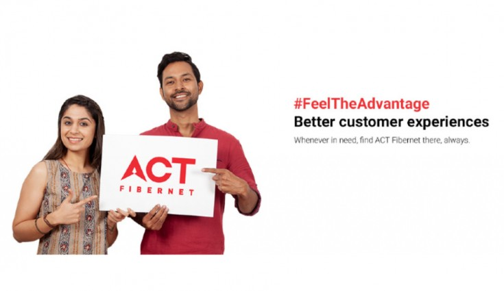 ACT Fibernet offers up to 300Mbps speed with upgraded broadband plans in Delhi