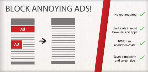 Adblock plus now available for Android devices