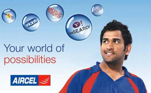 Aircel to launch 4G services by December