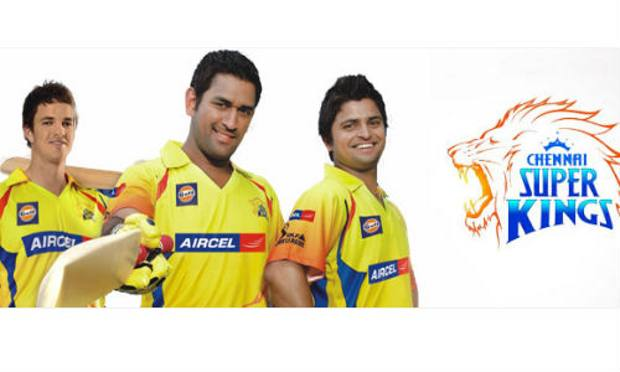 Aircel offers extra talktime when Chennai scores above 164 runs in IPL