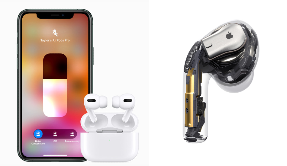 Apple AirPods Pro go on sale in India for Rs 24,990