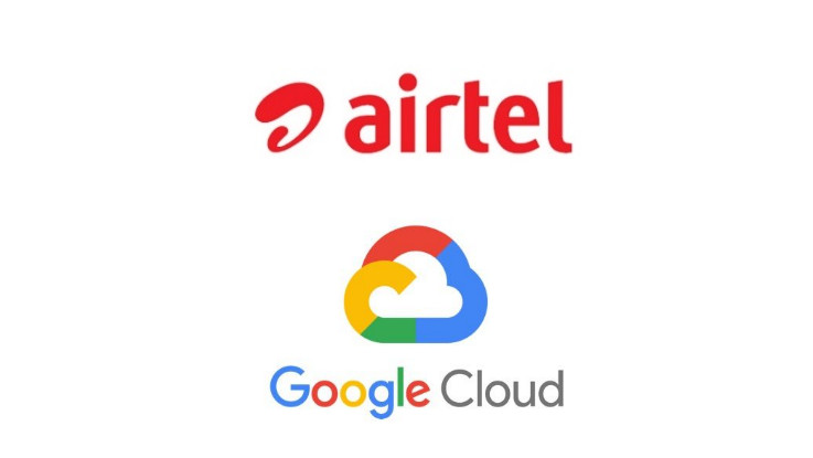 Airtel partners with Google Cloud to offer G Guite to businesses in India