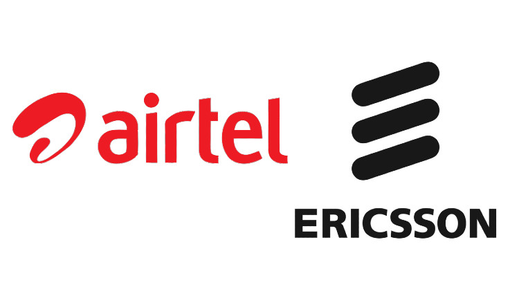 Airtel renews is pan-India managed network operations partnership with Ericsson