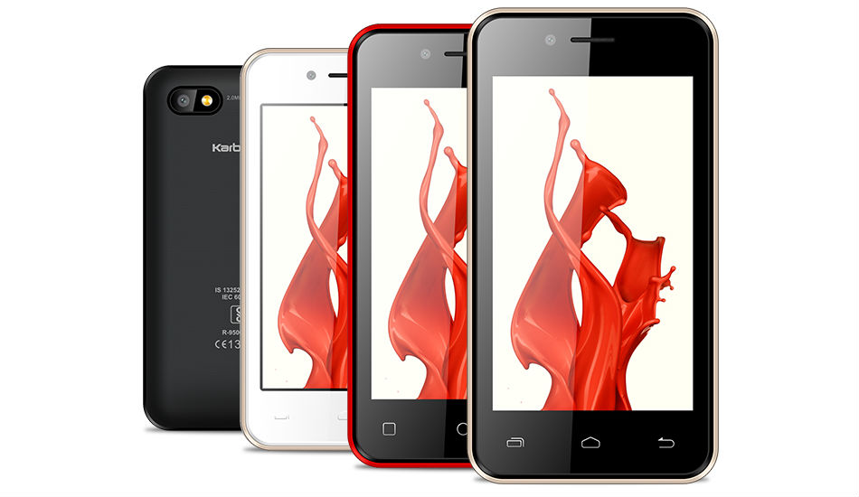 Idea offers cashback on select Karbonn smartphones and feature phones
