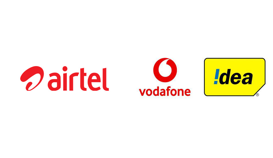 Airtel & Vodafone Idea extend prepaid validity for mobile users till 3 May