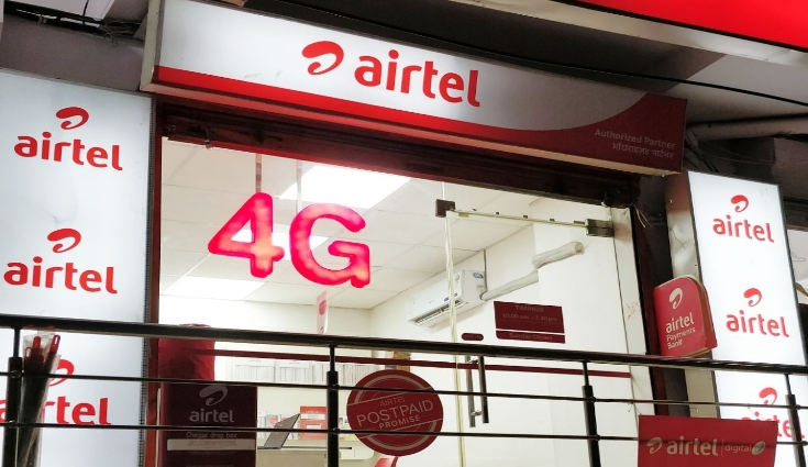 Airtel revises Rs 99 prepaid pack with more data