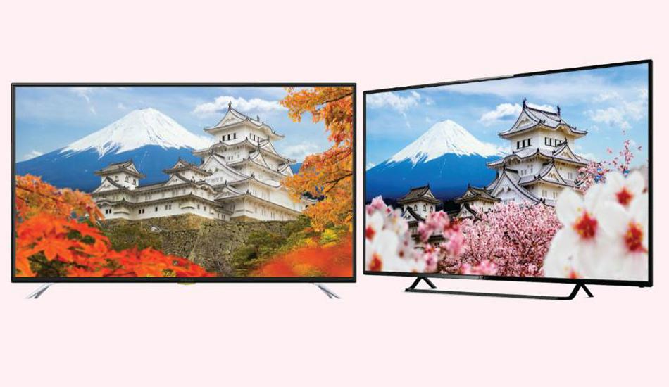 Akai launches 4K ULTRA HD Smart LED TVs, starts at Rs 59,990