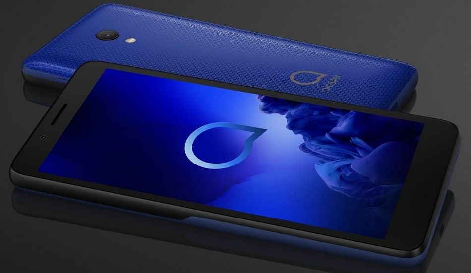 CES 2019: Alcatel 1x (2019) and Alcatel 1c (2019) launched