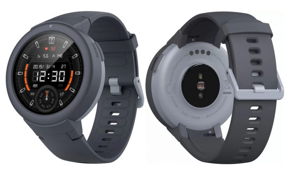 Amazfit Zepp E smartwatch launched with 1.65-inch AMOLED display, up to 7 days battery life