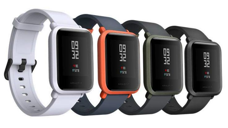 Xiaomi's Huami to launch Amazfit BIP and Stratos smartwatches in India on July 24