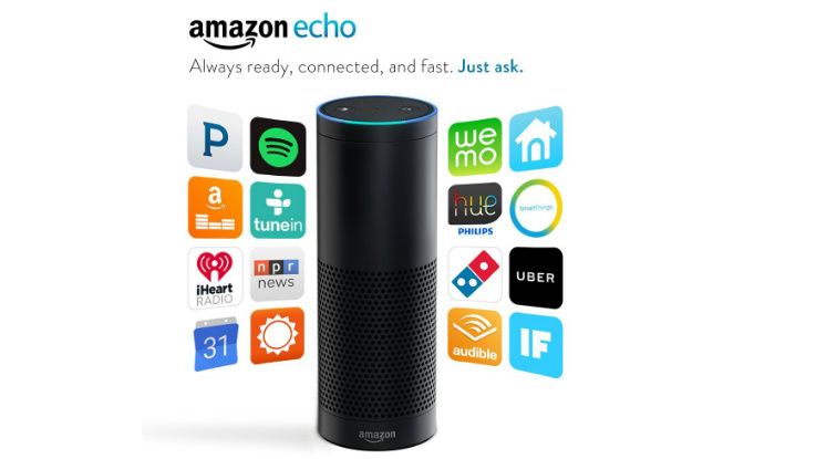 You can now use Amazon Alexa hands-free on Alexa mobile app