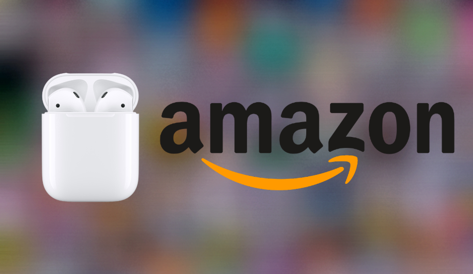 Amazon working on wireless earbuds to rival Apple AirPods