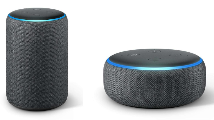 Amazon Echo Dot, Echo Plus and Echo Sub launched in India, price starts at Rs 4,499