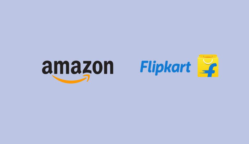 Flipkart, Amazon to start selling mobile & laptops in India from 20 April