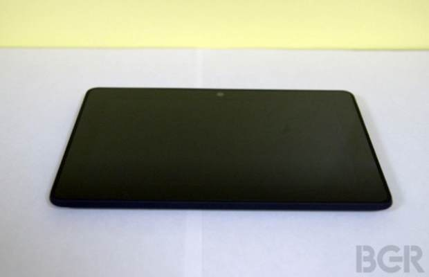 Amazon's upcoming Kindle Fire HD 7 tablet images leaked