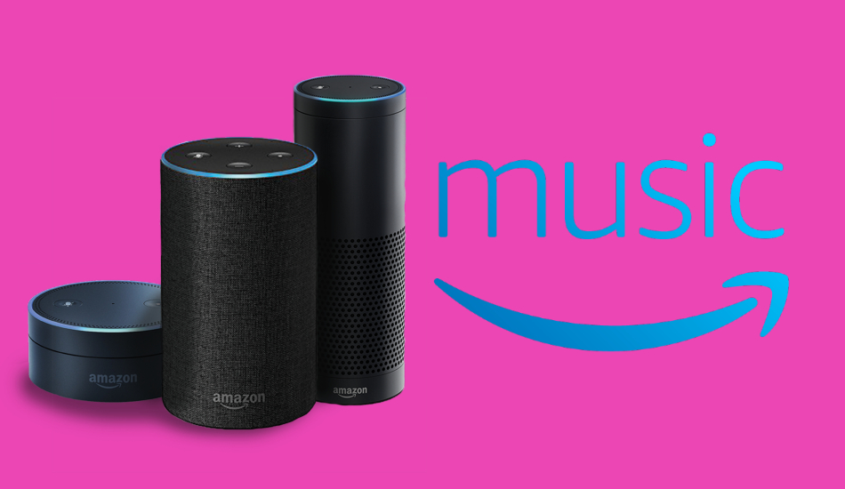 Amazon Alexa powered speakers to play Prime Music for free but with ads