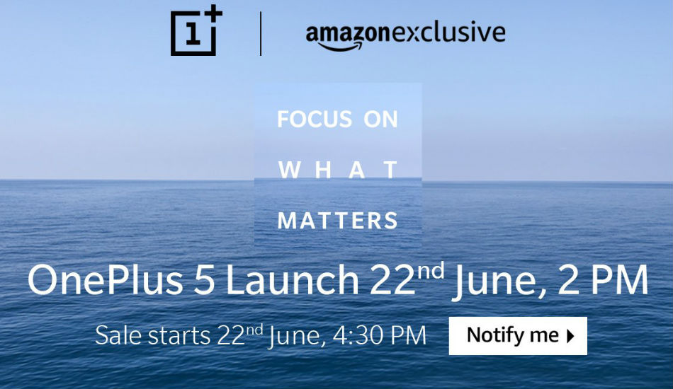 OnePlus 5 confirmed to feature a massive 8GB of RAM