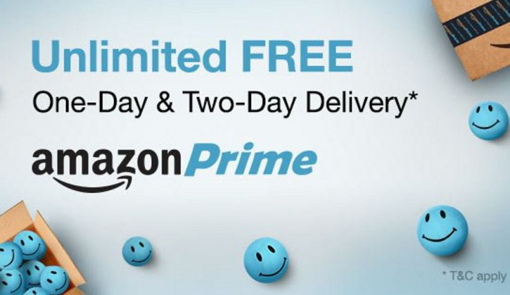 Amazon introduces monthly subscription of its Prime Membership at Rs 129